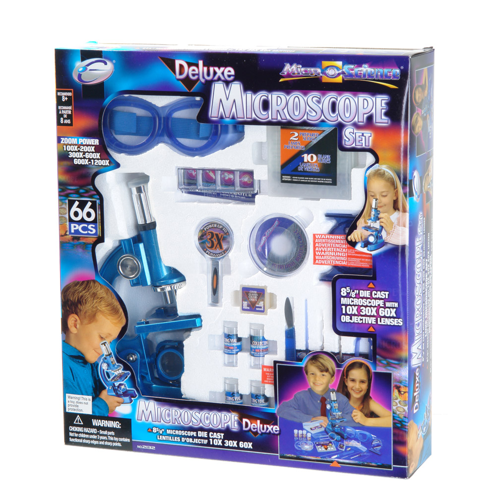 Eastcolight Micro-science MP-1200, Blueмикроскоп Eastcolight