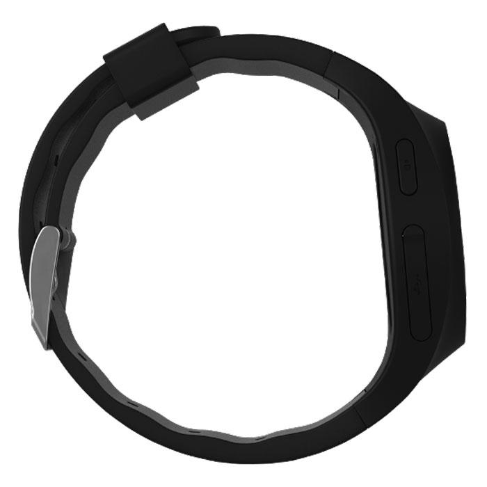 MyRope R11, Blackумные часы с GPS-трекером MyRope