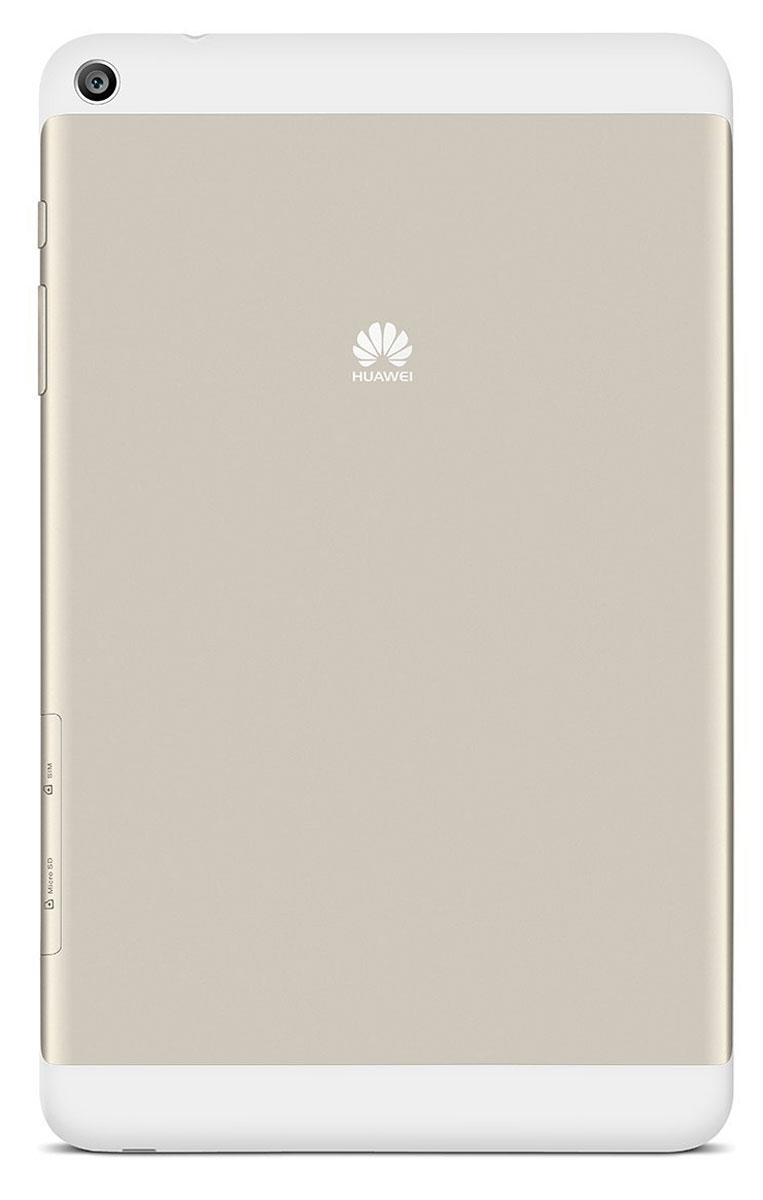 Huawei MediaPad T1 7 3G, Champagne Huawei