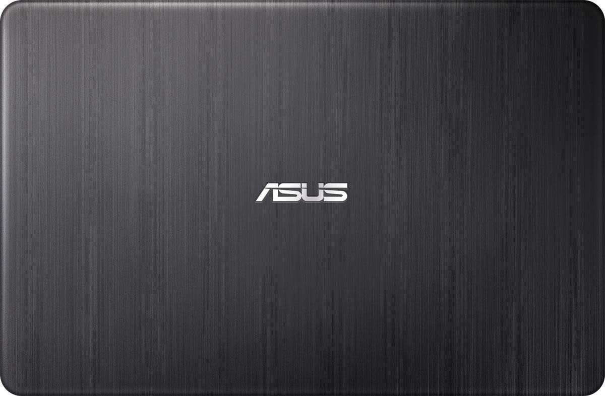 ASUS VivoBook Max X541SA, Chocolate Black (X541SA-XX119D) ASUS