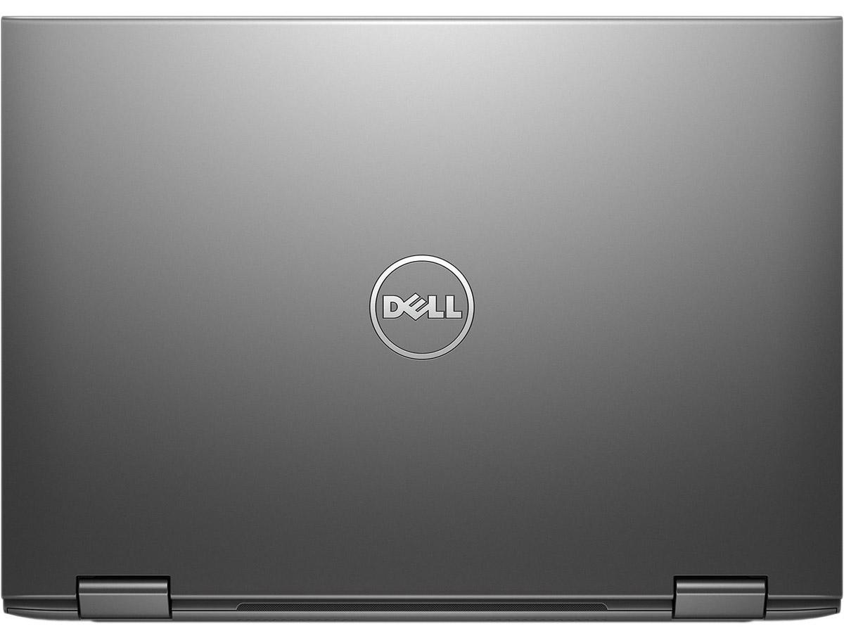 Dell Inspiron 5378-8937, Grey Dell