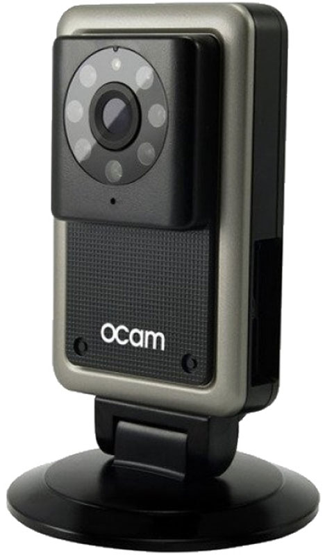 OCam-M2, Black Gold IP-камера OCam