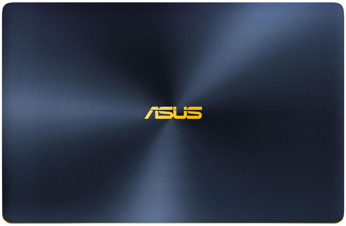 ASUS Zenbook 3 UX390UA, Royal Blue (GS073T) ASUS