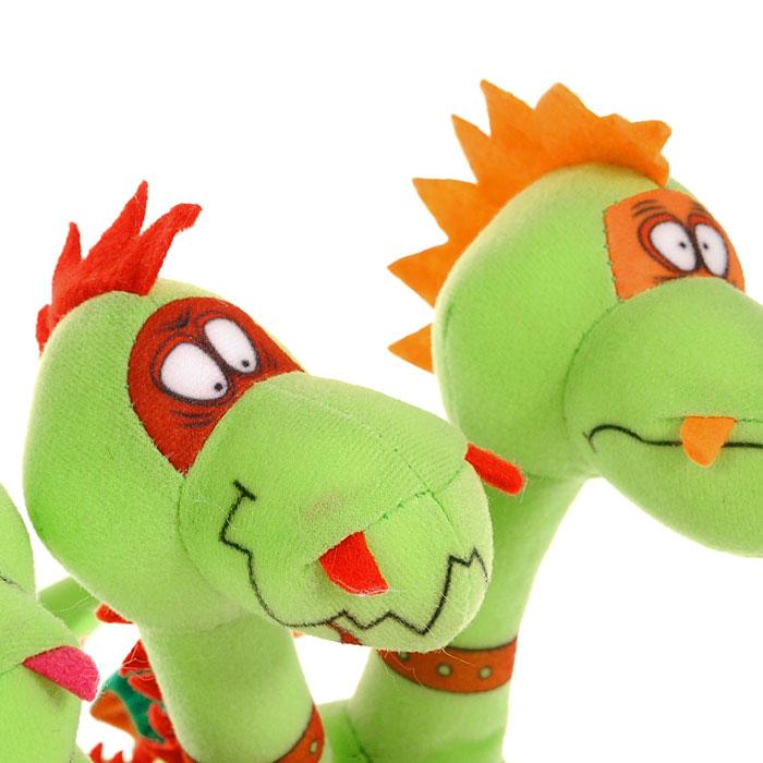 змей горыныч картинки игрушки трековых