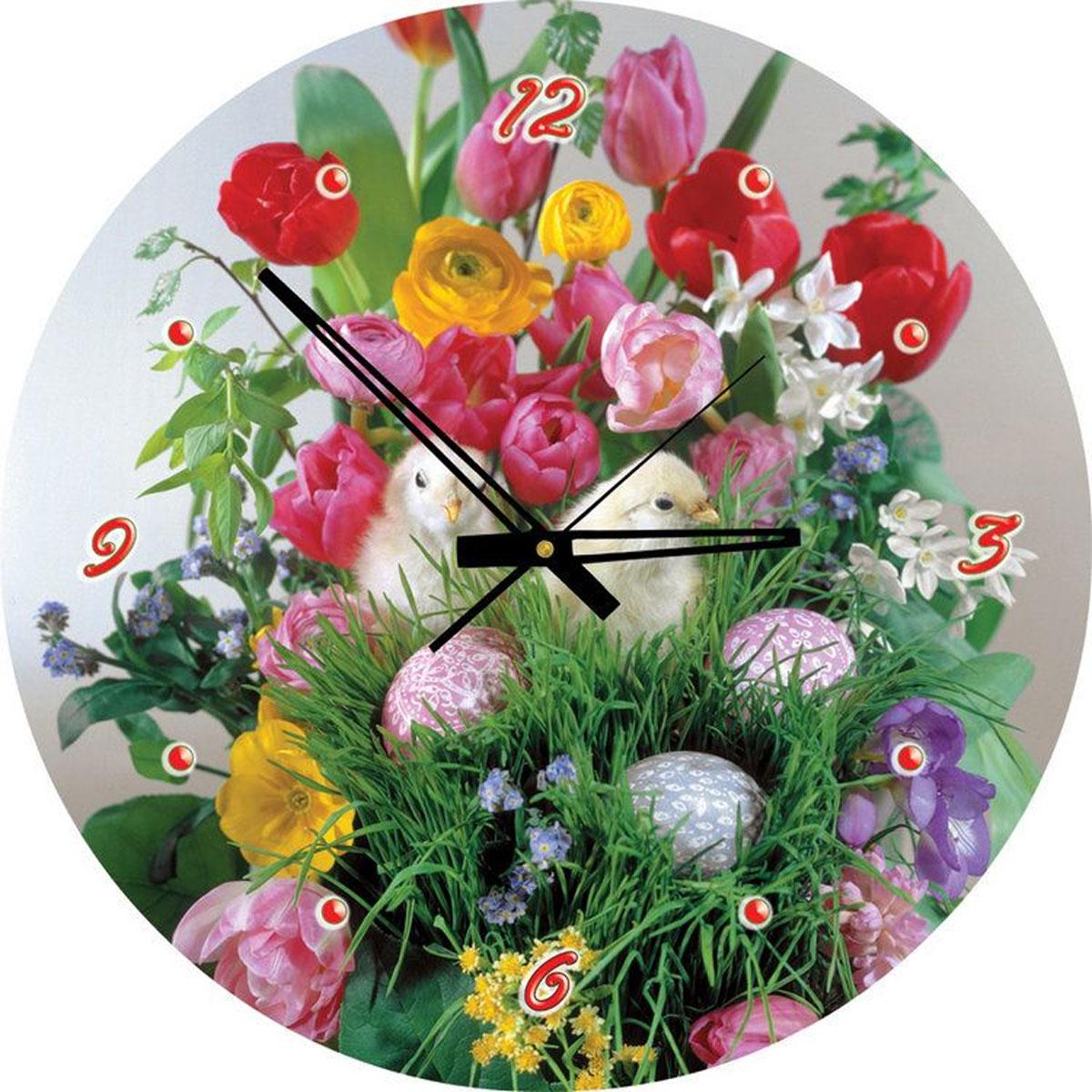 главным часы с цветами фото одновременно плюс этой