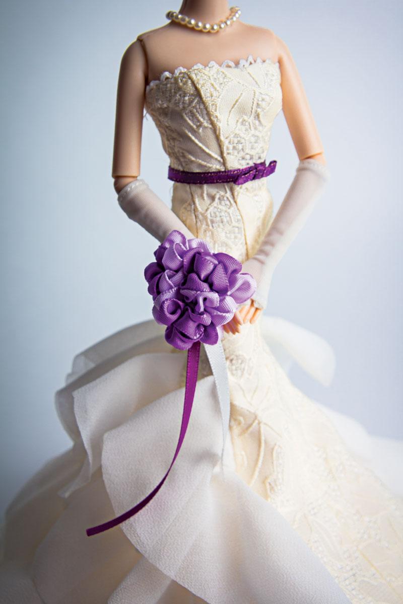 Sonya RoseКукла в платье Шарли Sonya Rose