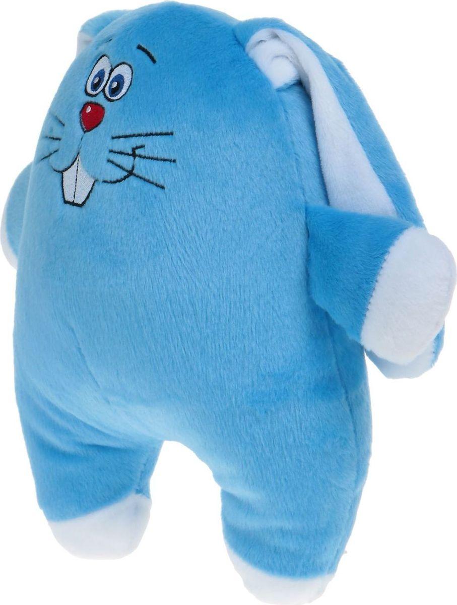 Sima-landМягкая игрушка Кролик Сеня 40 см Sima-land