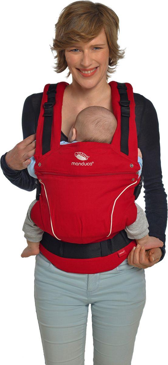Слинг мандука для новорожденных