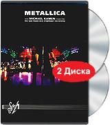 Фото Metallica - S & M with the San Francisco Symphony (2 DVD). Покупайте с доставкой по России