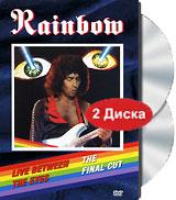 Rainbow: The Final Cut. Live Between Eyes (2 DVD)