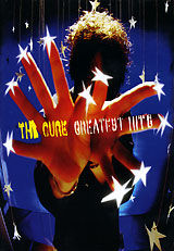 The Cure. Greatest Hits the cure 4 13 dream