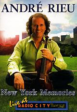 Andre Rieu. New York Memories