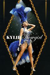 Kylie Minogue. Showgirl