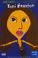 Toni Braxton. The Artist Collection