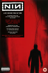 Nine Inch Nails Live: Beside You In Time the second time i saw you