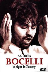 Andrea Bocelli: A Night in Tuscany сара брайтман sarah brightman fly