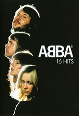 ABBA: 16 Hits after i left you