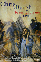 Chris de Burgh: Beautiful Dreams Live chris van gorder the front line leader