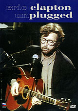 This laid-back, live, intimate session featuring Eric Clapton's bluesy guitar playing is quite enjoyable if a bit limited in scope. With little lighting and frills and a small group backing him up, Clapton picks up his acoustic guitar and leads the listener down memory lane. Clapton is clearly on his best behavior as he engages in minimal small talk with his audience and lets the music speak for itself. The erstwhile Yardbird and former member of Cream and Blind Faith riffs through some dozen-plus songs including