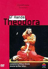 Theodora: Glyndebourne Festival Opera зерновой кофе