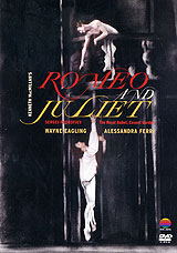 The Royal Ballet: Covent Garden: Romeo & Juliet shakespeare william rdr cd [lv 2] romeo and juliet