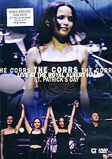 The Corrs: Live at the Royal Albert Hall