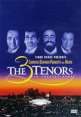 The 3 Tenors in Concert 1994 / William Cosel sere