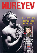 Through the testimony of those closest to Nureyev, this programme tells the compelling and hitherto untold story of his last years. It is a documentary about one man's creative vision, a genius trapped in a dying body. Above all, it shows one man's desperate struggle to transcend the confines of mortality, doing what he loved most - dancing.