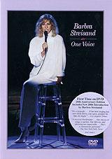 Barbra Streisand: One Voice барбра стрейзанд barbra streisand encore movie partners sing broadway lp