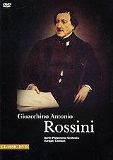 Классическое наследие: Джоаккино Антонио Россини. Выпуск 9