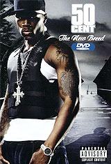The Documentary:01.        50 Cent: The New Breed02.        Tony Yayo: The InterviewThe Music Videos:01.        Heat02.        Wanksta: Behind The Scenes03.        Wanksta04.        In Da Club: Behind The Scenes05.        In Da Club06.        Heat: The Street Version The Detroit Show:01. Not Like Me 02.  Wanksta03. Patiently Waiting 04. Love Me05. Rap Game06. In Da Club07. The Detroit Show: Behind The ScenesBonus Sessions AOL:01.        Wanksta02.        In Da Club03.        Round Here
