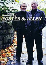 Foster & Allen: The World of Foster & Allen forget me not 7