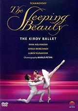 Tchaikovsky: The Sleeping Beauty: Kirov Ballet валерий гергиев st petersburg kirov orchestra валерий гергиев чайковский щелкунчик