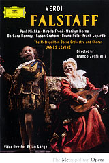James Levine, Verdi: Falstaff verdi james levine luisa miller