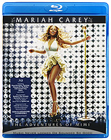 Mariah Carey: The Adventures Of Mimi (Blu-ray) dayle a c the adventures of sherlock holmes рассказы на английском языке