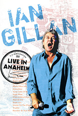 Ian Gillan: Live in Anaheim fleming ian for your eyes only