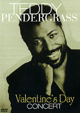 Teddy Pendergrass: Valentine's Day Concert bigbang 2012 bigbang live concert alive tour in seoul release date 2013 01 10 kpop