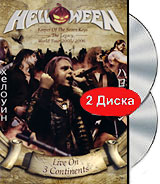 Helloween: Keeper On The Seven Keys - The Legacy World Tour 2005/2006 (2 DVD) 2015 bigbang world tour [made] in seoul release date 2016 02 04 kpop