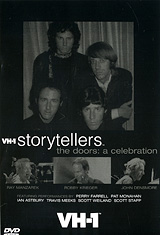 VH1 Storytellers - The Doors (A Celebration) the doors the best of the doors remastered cd