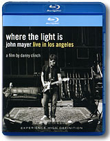 John Mayer: Where The Light Is. Live In Los Angele (Blu-ray) temptalia pro 12pcs makeup brushes set comestic powder foundation blush eyeshadow eyeliner lip beauty make up brush tools maquia