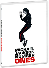 Track List: 01. Don't Stop Til You Get Enough02. Rock With You03. Billie Jean04. Beat It05. Thriller06. Bad07. The Way You Make Me Feel08. Man In The Mirror09. Smooth Criminal10. Dirty Diana11. Black Or White12. You Are Not Alone13. Earth Song14. Blood On The Dance Floor15. You Rock My World