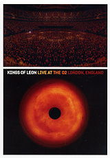 Kings Of Leon: Live At The O2 London, England rihanna loud tour live at the o2