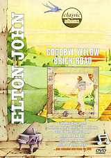 Elton John: Goodbye Yellow Brick Road элтон джон elton john goodbye yellow brick road 4 cd dvd