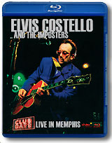 Elvis Costello & The Imposters: Club Date - Live In Memphis (Blu-ray) birds of the chesapeake bay – paintings by john w taylor with natural histories and journal notes by the artist