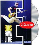 Eros Ramazzotti: Roma Live (2 DVD)