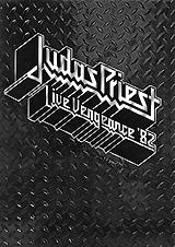 Judas Priest: Live Vengeance 82