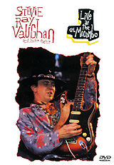 Stevie Ray Vaughan & Double Trouble: Live At The El Mocambo cd stevie nicks the wild heart
