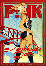 P!nk: Funhouse Tour. Live In Australia
