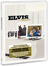Elvis Presley: By The Presleys (2 DVD)