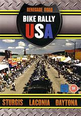 Bike Rally Usa: Renegade Road